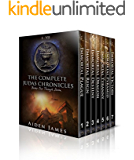 The Complete Judas Chronicles: Books One Through Seven (The Judas Chronicles)