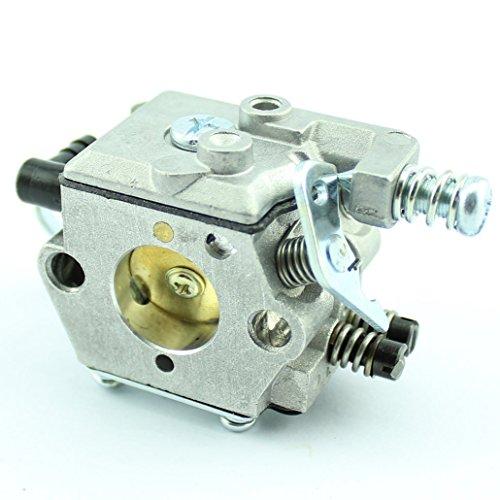 Chainsaw Walbro Carburetor - QAZAKY Carburetor for Stihl 021 023 025 MS210 MS230 MS250 Chainsaw Walbro WT-286 WT-215 Zama C1Q-S11E 1123-120-0605