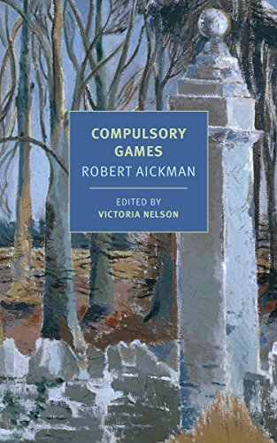 Compulsory Games (New York Review Books Classics)]()
