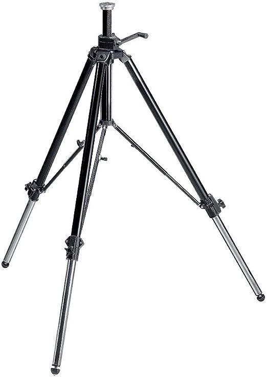 Manfrotto Movie Stativ Ma 117 B Kamera