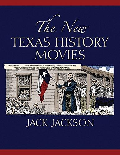 Download New Texas History Movies pdf