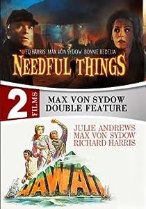 Hawaii / Needful Things - 3 DVD Set (Amazon.com Exclusive)