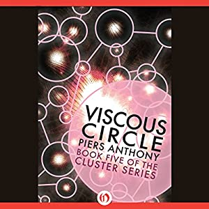 Viscous Circle Audiobook