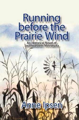 Running before Prairie Wind Ipsen product image