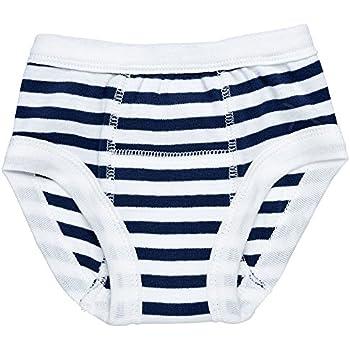 a80c1b58b0e9 Amazon.com : Organic Training Pants - 2-4 Years - White : Infant And ...