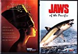 Nefertiti Resurrected , Jaws of the Pacific : Discovery Channel 2 Pack