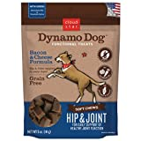 Cloud Star Dynamo Dog Functional/Snacks Treat, 5-O...