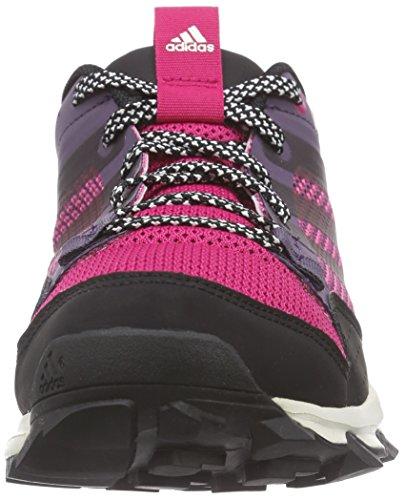 ash Trail st Chaussures De 7 Grau Kanadia core Gris Trail bold Adidas Femme Purple Pink Black S15 wqfpzSxX