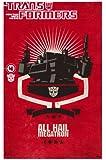 Transformers: All Hail Megatron Volume 4
