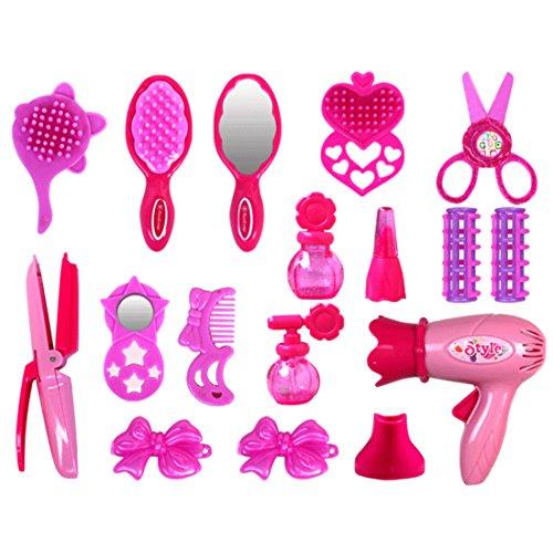 hair dryer gift set - 2