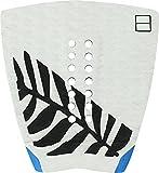 Sticky Bumps Bethany Hamilton White Surfboard Traction Pad