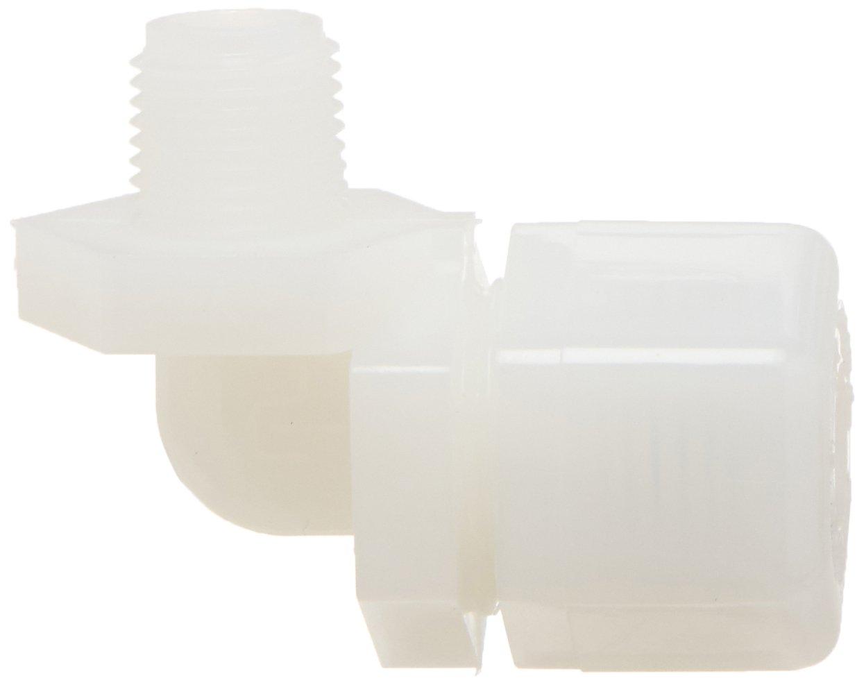 Comp x M Parker N4ME2-pk20 Elbow 90 Degree 1//4 Pack of 20 Nylon