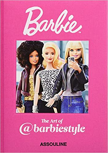 Amazon.it: Barbie: The Art of @barbiestyle - Assouline Publishing