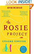 #6: The Rosie Project: A Novel