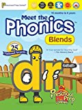 Meet the Phonics - Blends