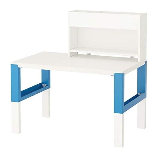 Ikea Pahl 391.289.55 - Escritorio con Unidad de complemento, Color ...