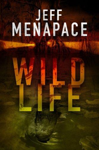Wildlife Jeff Menapace product image