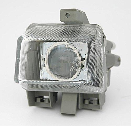 AD Tuning GmbH /& Co KG DEPO Nebelscheinwerfer H3 Linke Seite Fahrerseite NSW Fog lamp