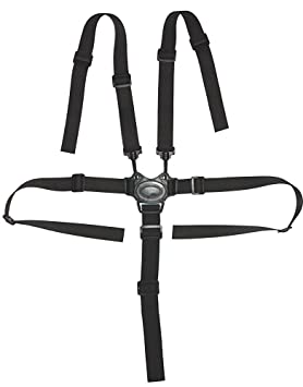 Universal Baby 5 Point Safety Harness Belt For Stroller High Chair
