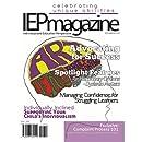 IEP Magazine: Individualized Education Perspective Magazine (Volume 1)