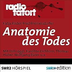 Anatomie des Todes (Radio Tatort)