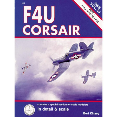 F4U Corsair part1