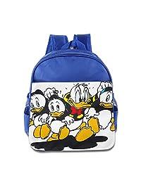 The Unsinkable Donald Duck Toddler School Bag