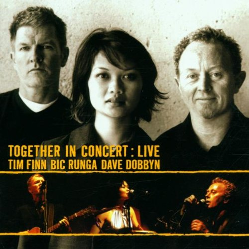 Together in Concert Live by Sony Australia