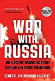 img - for War with Russia: An Urgent Warning from Senior Military Command book / textbook / text book