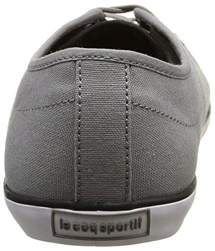 Le Coq Sportif Slimset - Zapatillas Hombre Gris (TitaniumTitanium)