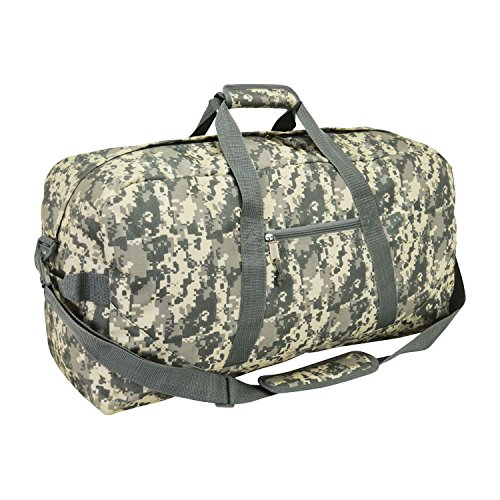 Camouflage Man Bag - 2