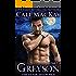 Greyson - Part 4: An Alpha Billionaire Shifter Romance (The Silver Moon Pack)