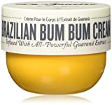 #10: Sol De Janeiro Brazilian Bum Bum Cream, 8.1 Fl oz