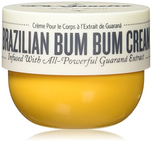 Sol De Janeiro Brazilian Bum Bum Cream, 8.1 Fl - Hot Gel Spray Stop