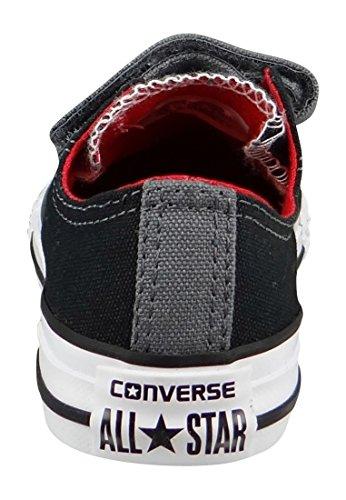 Converse Chucks CT AS 3V OX 651721C Schwarz