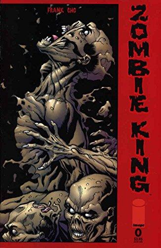 Zombie King #0 FN ; Image comic book