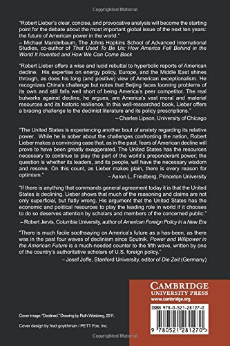 Power And Willpower In The American Future Why The United States - World most powerful countries in future