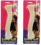 (2 Pack) Fido Extra Tuff Dental Care Bone, 8.5 Inches each Review