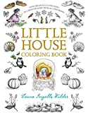 Little House Coloring Book (Little House Merchandise)