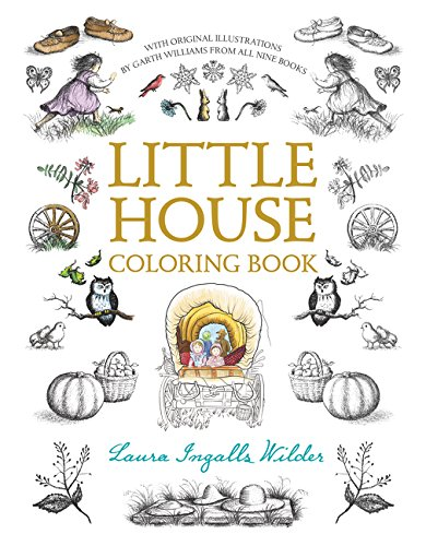 house coloring - 1