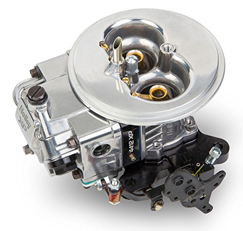 Holley 2300 Carb - 9