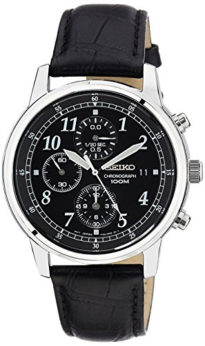 seiko-mens-sndc33-classic-black-leather-black-chronograph-dial-watch