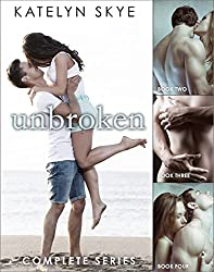 Unbroken - Complete Series