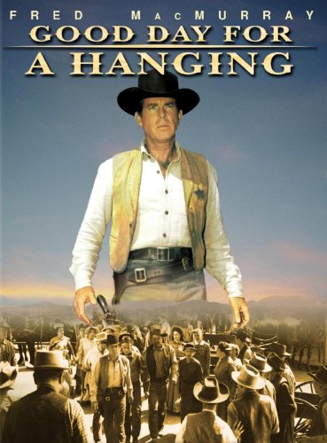 Charles Hanging - Good Day For A Hanging