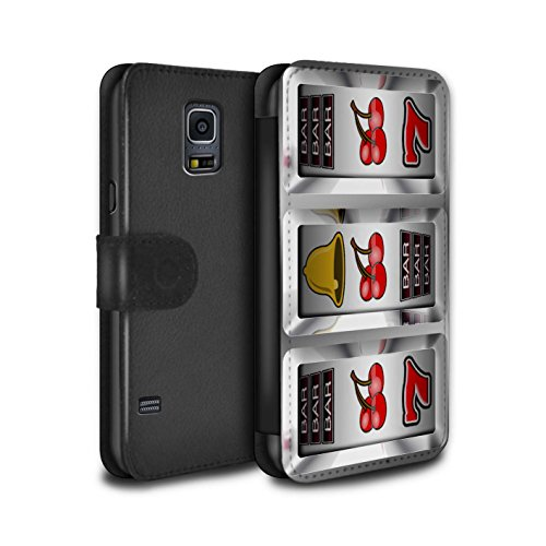 STUFF4 Phone Case/Cover for Samsung Galaxy S5 Mini/Slot for sale  Delivered anywhere in Canada