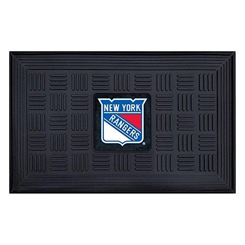 FANMATS NHL New York Rangers Vinyl Door