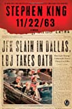 """11/22/63 A Novel"" av Stephen King"