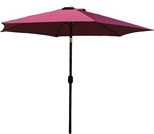 Kozyard 9 Feet Patio Outdoor Umbrella