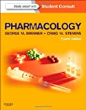 img - for Pharmacology, 4e book / textbook / text book
