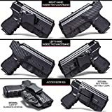 Concealment Express IWB KYDEX Holster fits Glock